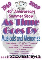 As Time Goes By poster