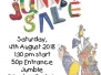 Youth Group: Jumble Sale 2018